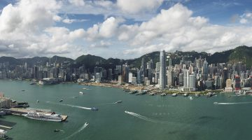 """sky100 Proudly Presents """"Yesterday Once More"""", Revisit the Colourful Story of Hong Kong on a Journey Through Time"""