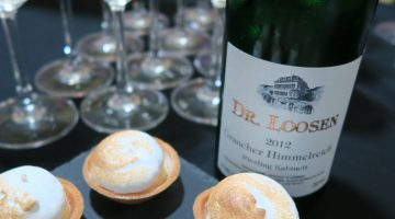 Learn to Pair Pastries with Wine on Bastille Day