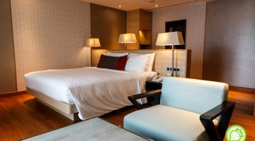 5 Reasons why u should book your room with Grand Mercure Singapore Roxy