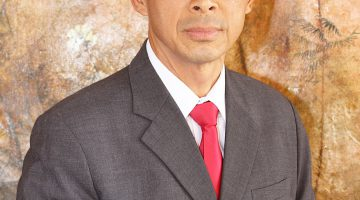 ONE WORLD HOTEL, PETALING JAYA APPOINTS CHRIS NIUH  AS THE GENERAL MANAGER