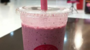 FitGo Smoothies: Healthy Smoothies at Anytime!