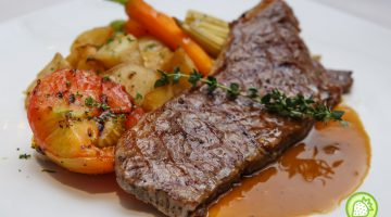 Michelangelo's  @ Pavilion: Finest Touch of Italian Delights