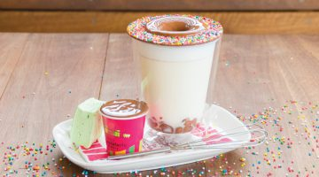 ANNUAL HOT CHOCOLATE FESTIVAL HEATS UP YARRA VALLEY & GREAT OCEAN ROAD