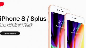 Pre-order your Apple iPhone 8 with 11 street