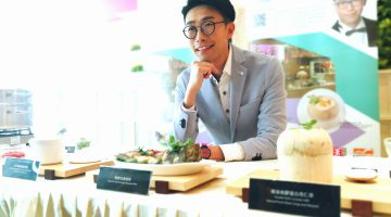 A Taste of Hong Kong with Celebrity Luk Ho Ming @ Canton-i, Sunway Pyramid