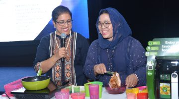 Institut Jantung Negara and Philips Malaysia unveils the 'Six Secrets for a Healthy Heart'