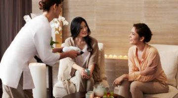 Sheraton Grand Macao Spices Up Winter with a Nourishing New Spa Journey