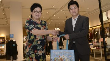 """In Style • Hong Kong"" Opens In Kuala Lumpur with fashion and gourmet attractions"