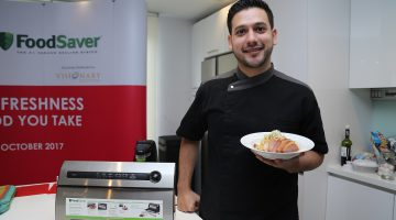11street Joins FoodSaver to Introduce a Revolutionary Food Preservation System