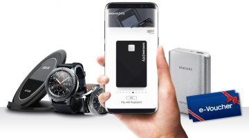 Samsung Pay Now Offers Even More Rewarding Digital Wallet Experience