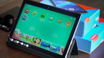 Lenovo Malaysia unveils the Tab 4 Series tablets,  built for everyone in the family