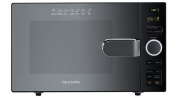 "Daewoo ""Ayam Goreng"" Oven: Is not just making Ayam Goreng"