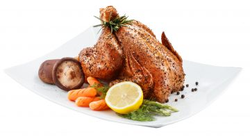 INDULGE IN THE NEW AYAMAS STUFFED ROASTER THIS FESTIVE SEASON