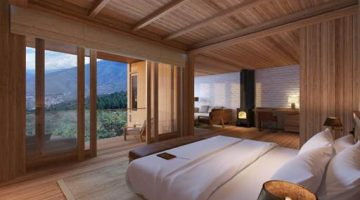 Six Senses Hotels Resorts Spas Adds Seven Resorts and Two Spas in 2018  – and All of Them Are #OutOfTheOrdinary