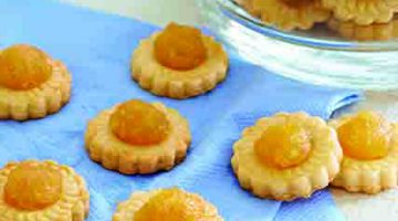 CHINESE NEW YEAR RECIPES 2018 WITH AYAM BRAND :  Pineapple Tart