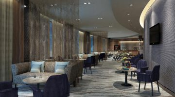 Amara Signature Shanghai Opens This Winter