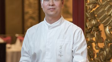 Island Shangri-La, Hong Kong Promotes Leung Yu King To Executive Chinese Chef