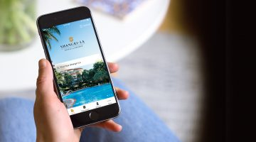 New Shangri-La Mobile App Offers Triple Points For Golden Circle Members