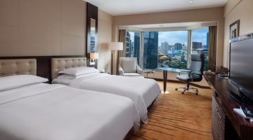 WorldHotels Welcomes Third Jin Jiang Property – The Kunlun Jing An