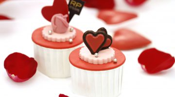 Feel loved this Valentine's Day with Royal Plaza on Scotts