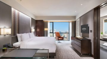 Amara Signature Shanghai Now Open