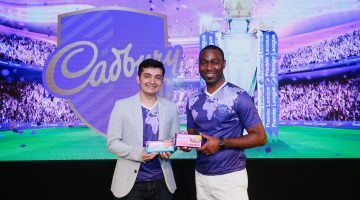 Cadbury Extends Partnership with Premier League in Malaysia