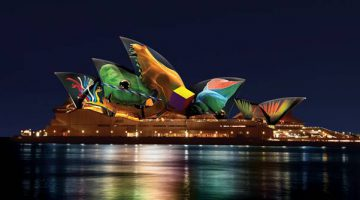 VIVID SYDNEY 2018 Festival Highlights – Celebrating 10 years of creativity and innovation