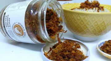 Aunty Kel's : My Daily Cooking Saver