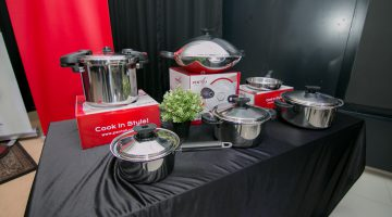 Cook In Style this Ramadan with Pentoli & 11street