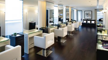 New Resident Trichologist At The Mandarin Salon Reveals Secrets Of Healthy Hair