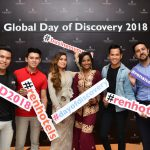 MAKING BUSINESS TRAVEL A LITTLE MORE UNUSUAL, RENAISSANCE KUALA LUMPUR HOTEL JOINS 160 RENAISSANCE HOTELS IN 35 COUNTRIES TO CELEBRATE THE BRAND'S SEVENTH ANNUAL GLOBAL DAY OF DISCOVERY