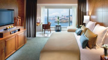 Explore Hong Kong's Wild Side with Mandarin Oriental, Hong Kong