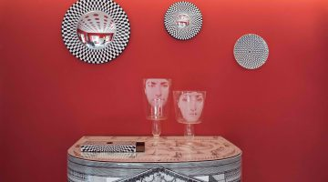 Mandarin Oriental, Milan Launches Fornasetti Designer Experience Offer