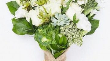 The Most Beautiful and the Freshest Flowers to Show your Love
