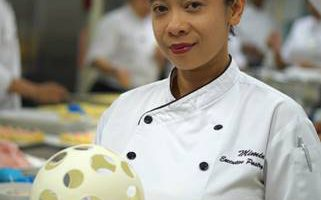 The Westin Resort Nusa Dua, Bali Appoints Executive Pastry Chef