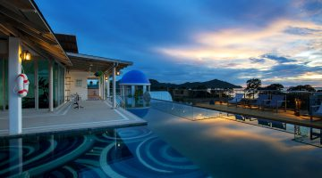 The beach is calling! Well Hotels & Resorts offers Weekday Saver promotion at its Pattaya properties