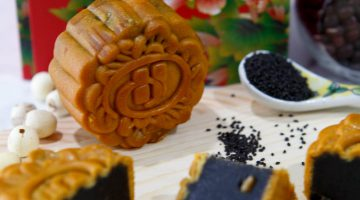 USHERING IN THE MID-AUTUMN FESTIVAL WITH HILTON PETALING JAYA'S ORIENTAL DELIGHTS