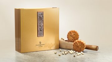 Celebrate Mid-Autumn Festival With Mooncakes From Four Seasons Hotel Kuala Lumpur