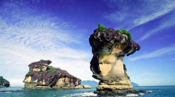 Five reasons to visit Borneo with your girlfriend