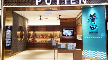 NEW OPENING : Putien Opens In Pavilion KL