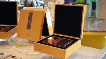 Celebrate Mid Autumn Festival with Limited Edition Mooncakes from Four Seasons Kuala Lumpur