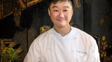 Mandarin Oriental, Hong Kong Appoints Wing-Keung Wong as Executive Chinese Chef