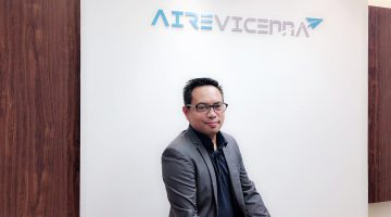 Airebagasi- Malaysia's First Luggage Delivery App