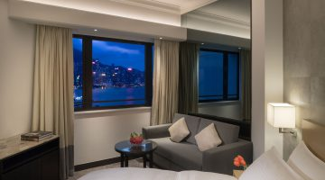 Embrace a Wonderous Winter at Marco Polo Hotels – Hong Kong  and Enjoy Complimentary Daily Breakfast and Room Upgrade