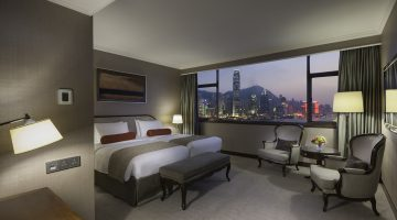 Marco Polo Hotels – Hong Kong Introduces 'Bed and Bierfest' Package. Join the Facebook Campaign to Win Tickets to the Marco Polo German Bierfest 2018 and Hotel Stay!