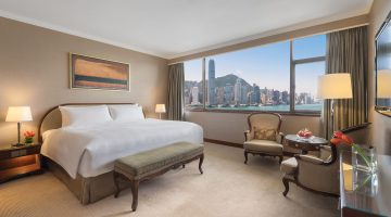 Book Direct to Enjoy 15% Savings at Marco Polo Hotels – Hong Kong Room Upgrade for DISCOVERY Members