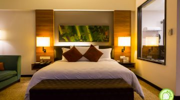 "Impianna KLCC Hotel : ""Your Preferred 4-Star Business Class City Hotel in Kuala Lumpur"""