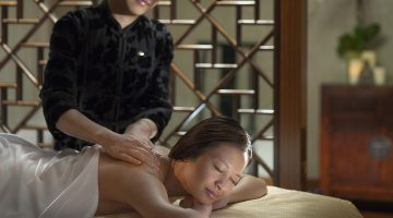 Experience 'Silent Night' At The Spas At Mandarin Oriental On December 12, 2018