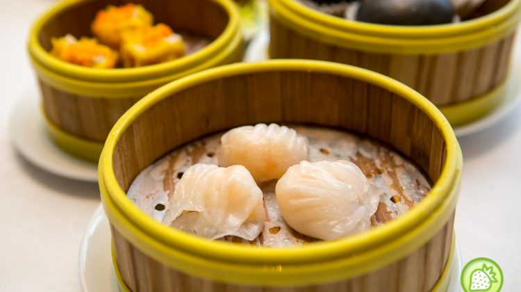 Eat All You Can Dim Sum at Dynasty Restaurant, Renaisance Hotel Kuala Lumpur
