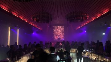 Empire by Zouk brings hip hop up to the clouds at Resorts World Genting